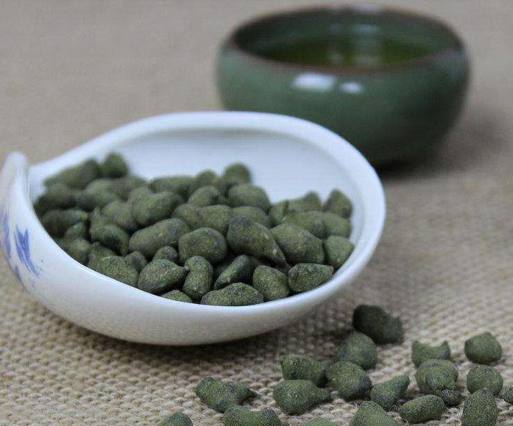 Chinese tea LanGuiRen