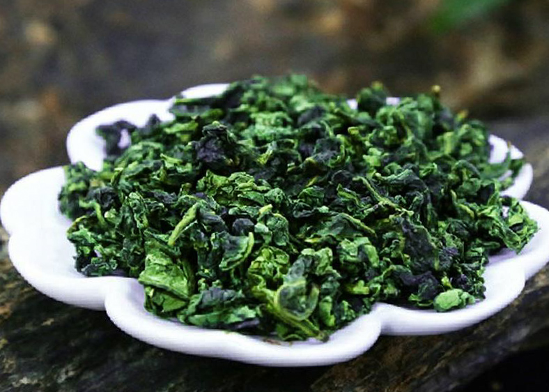 Chinese tea TeGuanYin