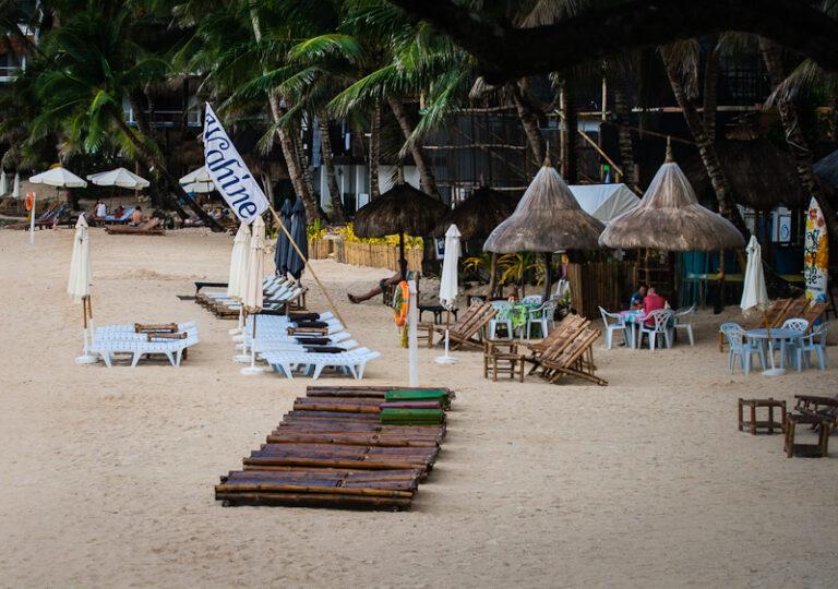Динивид Dinivid Beach Boracay