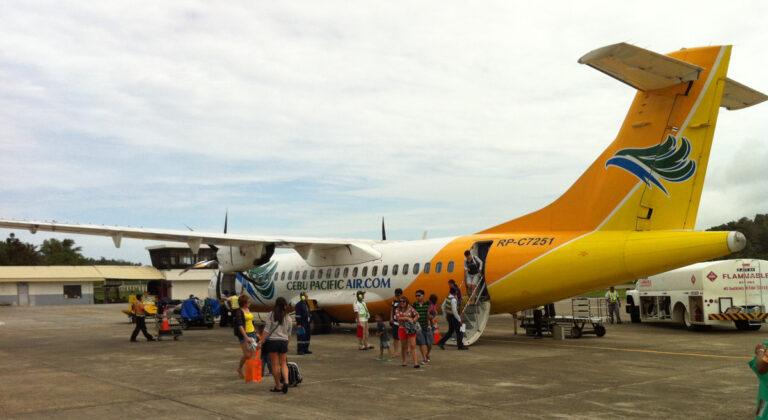 Малая авиация Филиппин