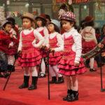 Christmas concert in Beijing Telford Pre-school