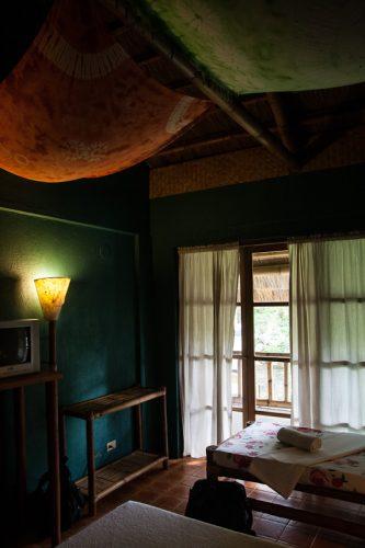 Hannah Hotel, наша комната